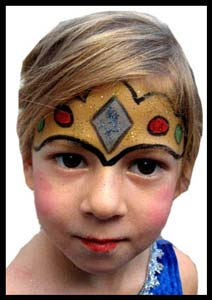 Face Painting Nyc Face Painter Kids Parties Childrens Entertainment Ny