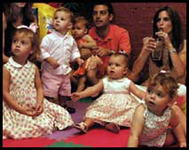 Toddlers and kids ages 1, 2, 3 are wowed by Daisy Doodle at this birthday party  in Manhattan NY